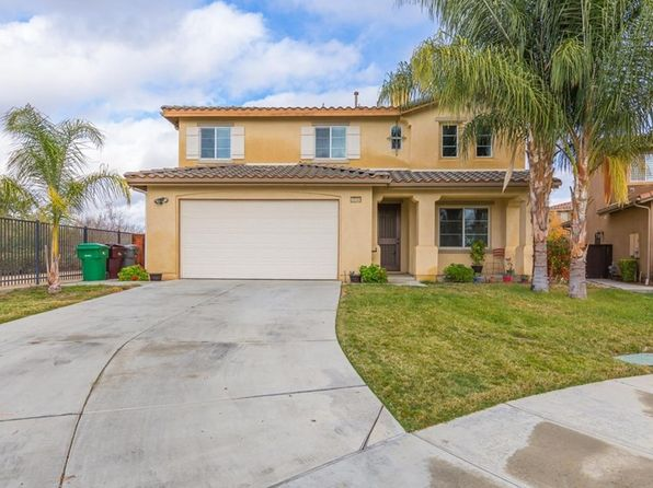 4 bed 3 bath Single Family at 35540 Loggins Ct Winchester, CA, 92596 is for sale at 435k - 1 of 34
