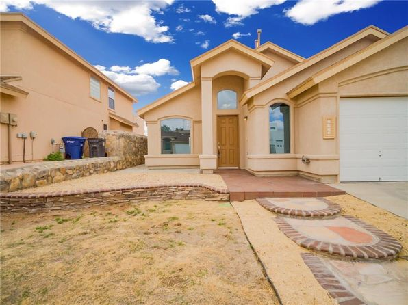 3 bed 2 bath Single Family at 7954 SAGITTA CT EL PASO, TX, 79907 is for sale at 146k - 1 of 35