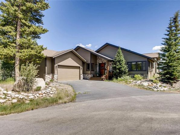 4 bed 4 bath Single Family at 715 Eveningstar Ct Silverthorne, CO, 80498 is for sale at 1.49m - 1 of 25
