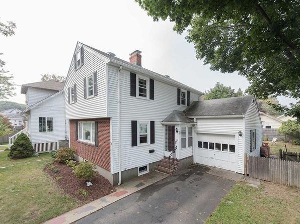 3 bed 2 bath Single Family at 23 Algonquin Rd Quincy, MA, 02169 is for sale at 459k - 1 of 26