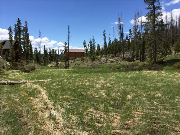 null bed null bath Vacant Land at 62 County Road 4693 Grand Lake, CO, 80447 is for sale at 10k - 1 of 8