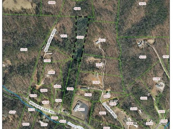 null bed null bath Vacant Land at  V/L Lake Rd Old Fort, NC, 28762 is for sale at 10k - google static map