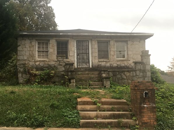 2 bed 1 bath Single Family at 754 Magnolia St NW Atlanta, GA, 30314 is for sale at 125k - 1 of 3
