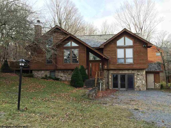 4 bed 4 bath Single Family at 6 Winterset Dr Davis, WV, 26260 is for sale at 449k - 1 of 18