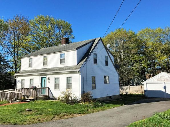 4 bed 2 bath Single Family at 85 Chase St Hyannis, MA, 02601 is for sale at 305k - 1 of 33