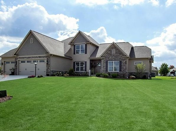 4 bed 3 bath Single Family at 5071 Glen Elm Cir NW Massillon, OH, 44646 is for sale at 455k - 1 of 29