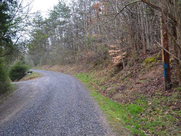 null bed null bath Vacant Land at  Dark Ridge Way Cosby, TN, 37722 is for sale at 25k - 1 of 13