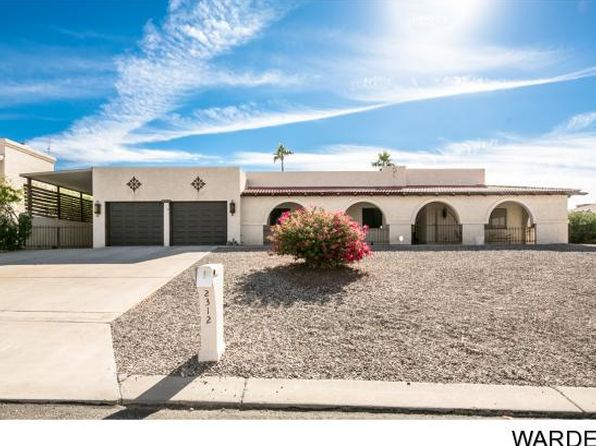 3 bed 2 bath Single Family at 2312 Cup Dr Lake Havasu City, AZ, 86406 is for sale at 350k - 1 of 34