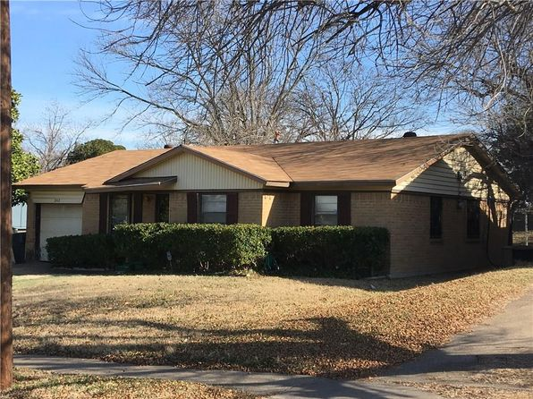 3 bed 2 bath Single Family at 1242 HIDDEN VALLEY DR DALLAS, TX, 75241 is for sale at 120k - 1 of 16