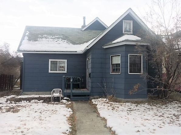 2 bed 1 bath Single Family at 1331 Boulder Ave Helena, MT, 59601 is for sale at 105k - 1 of 7