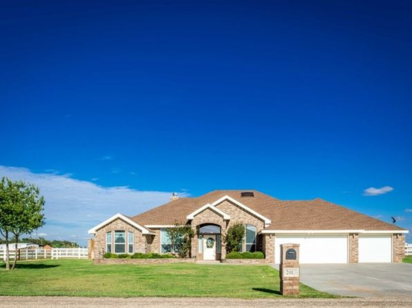 4 bed 3 bath Single Family at 2013 S County Road 1066 Midland, TX, 79706 is for sale at 455k - 1 of 37
