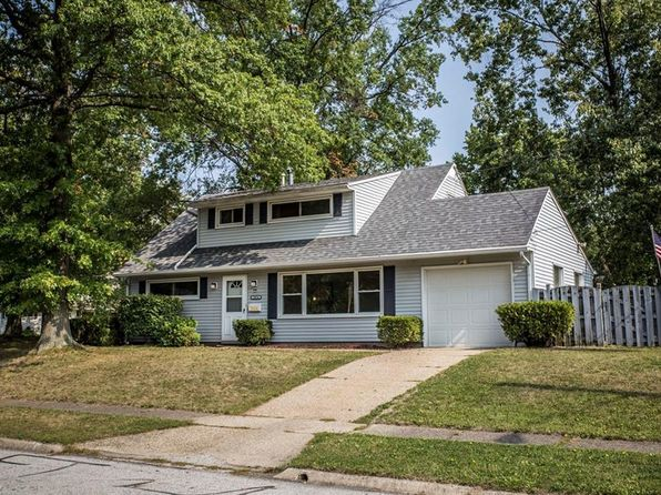 3 bed 1 bath Single Family at 3054 Prior Cir Cuyahoga Falls, OH, 44223 is for sale at 110k - 1 of 29