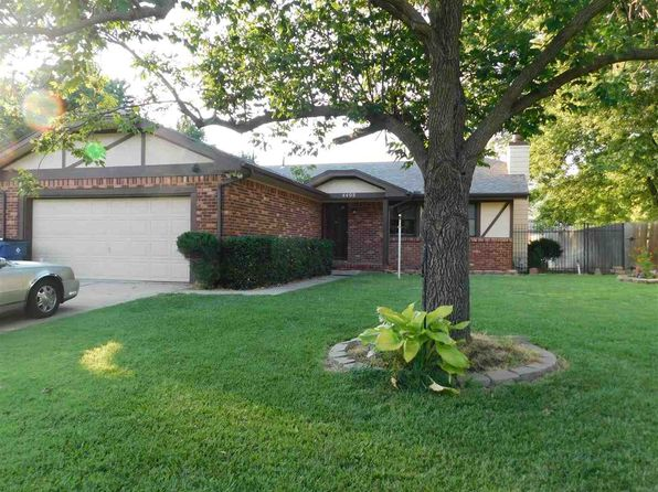 3 bed 3 bath Single Family at 4408 E 27th St N Wichita, KS, 67220 is for sale at 139k - 1 of 22