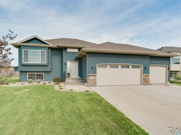 4 bed 3 bath Single Family at 4309 S Klein Ave Sioux Falls, SD, 57106 is for sale at 240k - 1 of 28