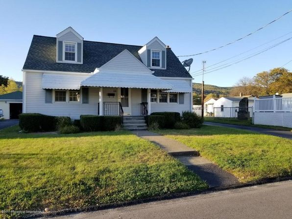 4 bed 1 bath Single Family at 55 Warsaw St Exeter, PA, 18643 is for sale at 135k - 1 of 41