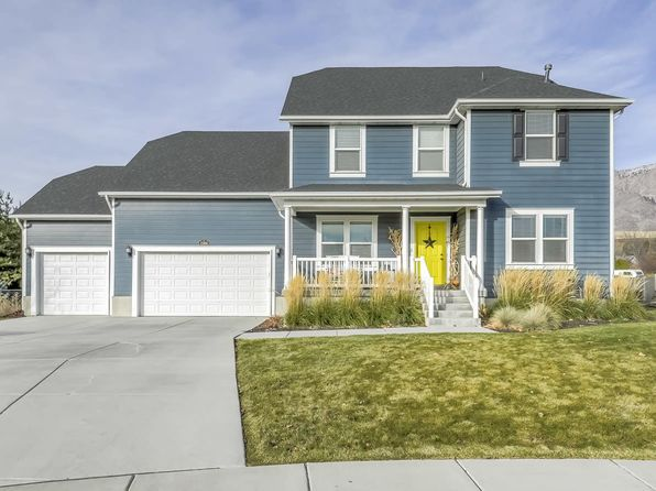 5 bed 3.5 bath Single Family at 1384 W 3175 N PLEASANT VIEW, UT, 84414 is for sale at 435k - 1 of 30