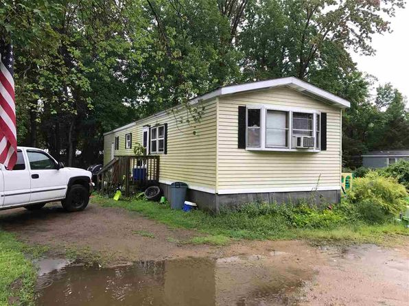 2 bed 1 bath Mobile / Manufactured at 6 Maplewood Ln Boscawen, NH, 03303 is for sale at 50k - 1 of 9
