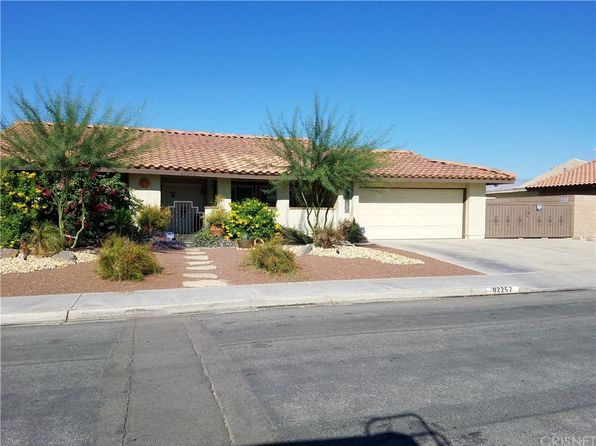 2 bed 2 bath Single Family at 82252 E Heilo Ct Indio, CA, 92201 is for sale at 235k - 1 of 28