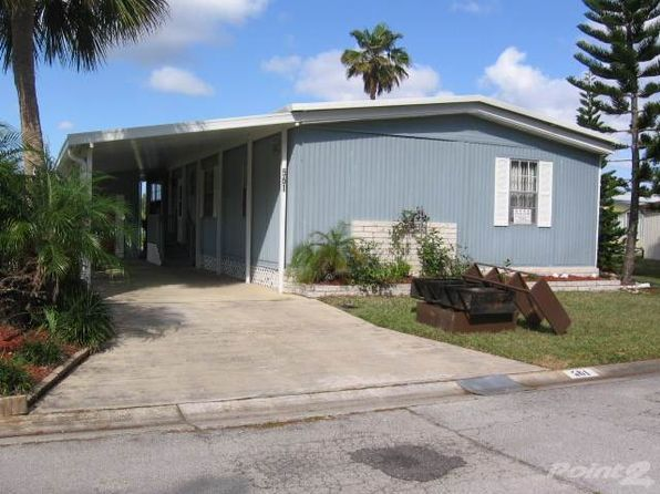 2 bed 2 bath Mobile / Manufactured at 7300 20th St Vero Beach, FL, 32966 is for sale at 10k - 1 of 32