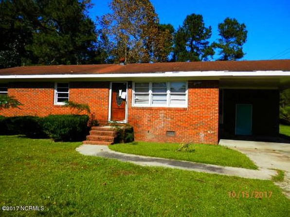 3 bed 1 bath Single Family at 22 Horace Cox Rd Tabor City, NC, 28463 is for sale at 28k - 1 of 19