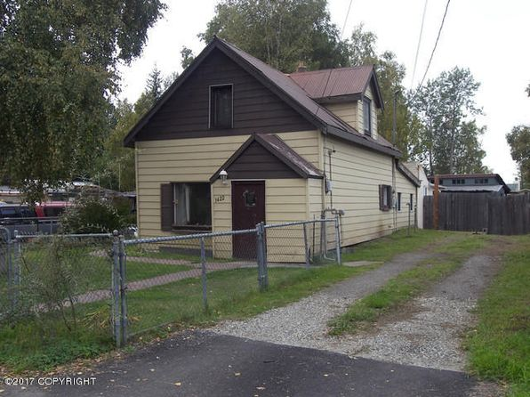 3 bed 2 bath Single Family at 1422 Laurene St Fairbanks, AK, 99701 is for sale at 65k - 1 of 26