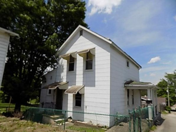 4 bed 3 bath Single Family at 214 1/2 5th St California, PA, 15419 is for sale at 17k - 1 of 16