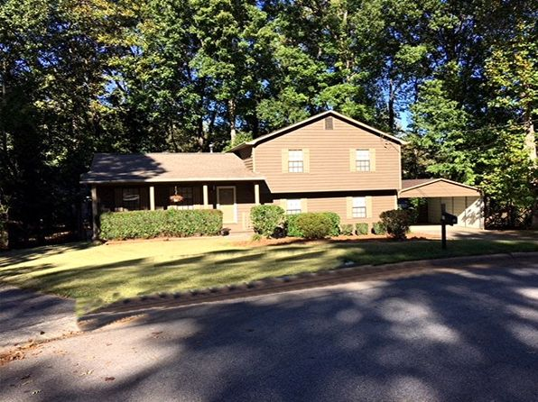 3 bed 2 bath Single Family at 12 Landmark Ln SW Marietta, GA, 30060 is for sale at 198k - 1 of 18