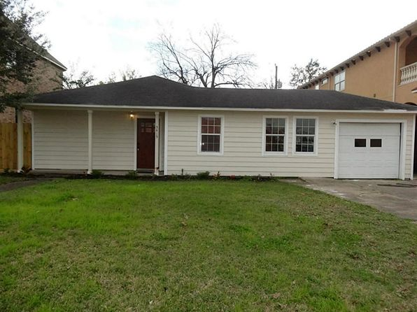 3 bed 1 bath Single Family at 5415 Jessamine St Houston, TX, 77081 is for sale at 349k - 1 of 14