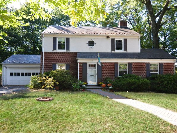 4 bed 3 bath Single Family at 26 Boulevard Pelham, NY, 10803 is for sale at 849k - 1 of 21