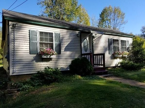 3 bed 1 bath Single Family at 14 Wells Rd Brookfield, MA, 01506 is for sale at 150k - 1 of 17
