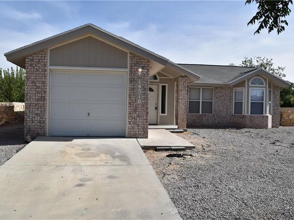 4 bed 2 bath Single Family at 14516 Alcon Dr Horizon City, TX, 79928 is for sale at 99k - 1 of 17