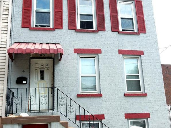 5 bed 2 bath Multi Family at 105 Ferry St Troy, NY, 12180 is for sale at 120k - google static map