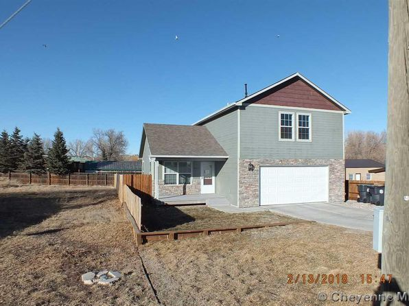3 bed 3 bath Single Family at 4010 RAWLINS ST CHEYENNE, WY, 82001 is for sale at 225k - 1 of 13
