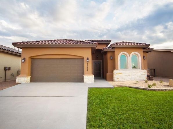 4 bed 3 bath Single Family at 2876 San Gabriel Drive Dr Sunland Park, NM, 88063 is for sale at 221k - 1 of 10