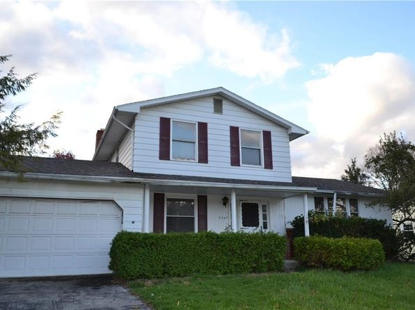 4 bed 2 bath Single Family at 5247 Jamesville Rd Syracuse, NY, 13214 is for sale at 132k - 1 of 25