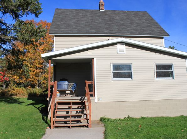 4 bed 2 bath Single Family at 43994 5th Ave Atlantic Mine, MI, 49905 is for sale at 95k - 1 of 16