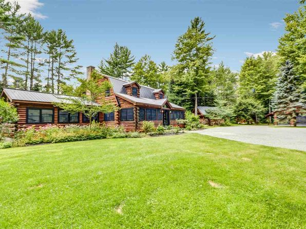 3 bed 3 bath Single Family at 75 ANNIES MOONLIGHT DR FRANCONIA, NH, 03580 is for sale at 545k - 1 of 39