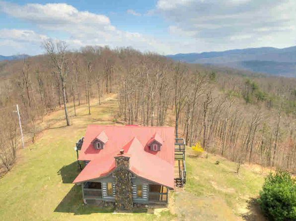 4 bed 3 bath Single Family at 4640 KELSEY LN HIWASSEE, VA, 24347 is for sale at 220k - 1 of 43