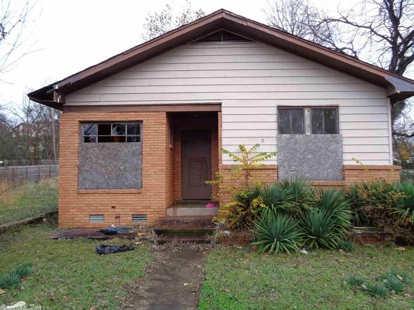 2 bed 1 bath Single Family at 2421 S Pulaski St Little Rock, AR, 72206 is for sale at 8k - 1 of 14