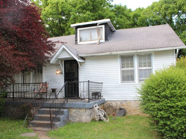 2 bed 1 bath Single Family at 2904 Clifton Ave Nashville, TN, 37209 is for sale at 130k - google static map