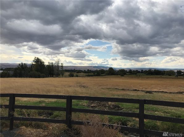 null bed null bath Vacant Land at 431 Watson Rd Ellensburg, WA, 98926 is for sale at 110k - 1 of 7