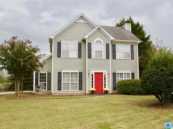 3 bed 3 bath Single Family at 108 Stone Rd Pelham, AL, 35124 is for sale at 185k - 1 of 27