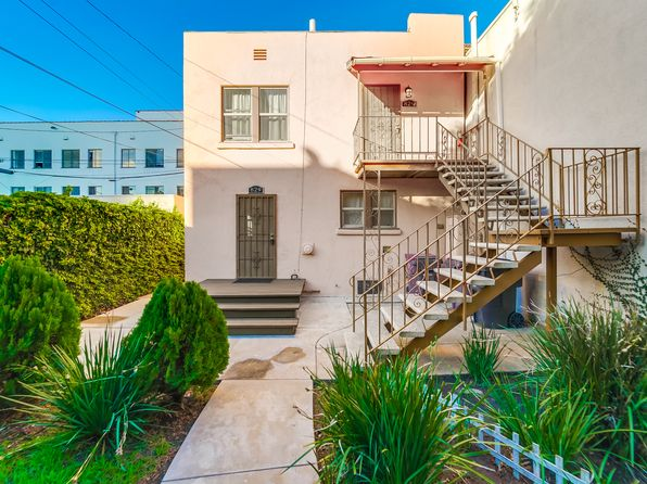 6 bed 6 bath Multi Family at 825 E Ocean Blvd Long Beach, CA, 90802 is for sale at 2.30m - 1 of 24