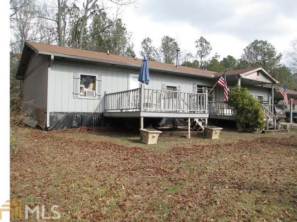 3 bed 1 bath Single Family at 540 Spriggs Trl Ball Ground, GA, 30107 is for sale at 92k - 1 of 6