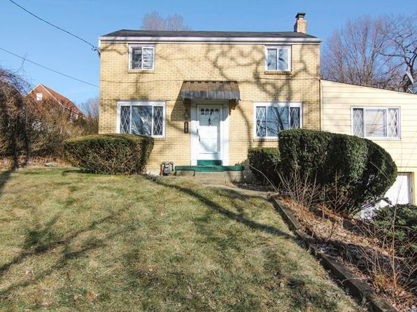 3 bed 1 bath Single Family at 4513 Elizabeth St West Mifflin, PA, 15122 is for sale at 59k - 1 of 14