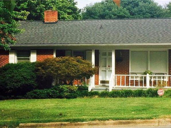 2 bed 1 bath Single Family at 106 N Sims St Kings Mountain, NC, 28086 is for sale at 90k - 1 of 13