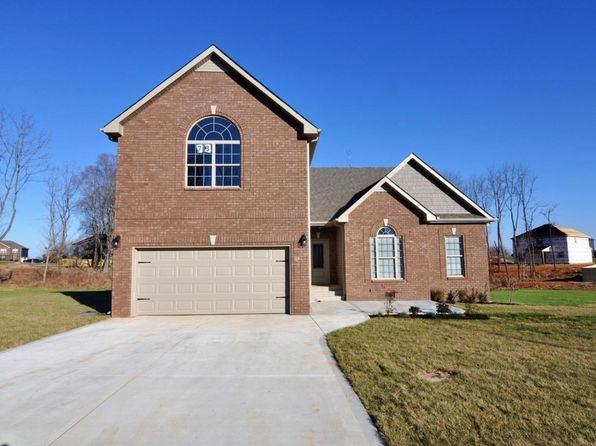 3 bed 3 bath Single Family at 117 Sumter Ln Clarksville, TN, 37042 is for sale at 220k - 1 of 22