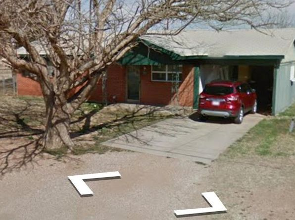 3 bed 1 bath Single Family at 712 S 7TH ST HASKELL, TX, 79521 is for sale at 45k - 1 of 3