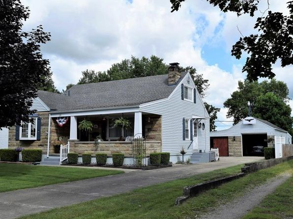 2 bed 2 bath Single Family at 15 Fair Ave Medway, OH, 45341 is for sale at 110k - 1 of 34
