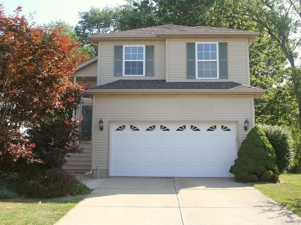 3 bed 3 bath Single Family at 408 Shamrock Ln Valparaiso, IN, 46385 is for sale at 200k - 1 of 21